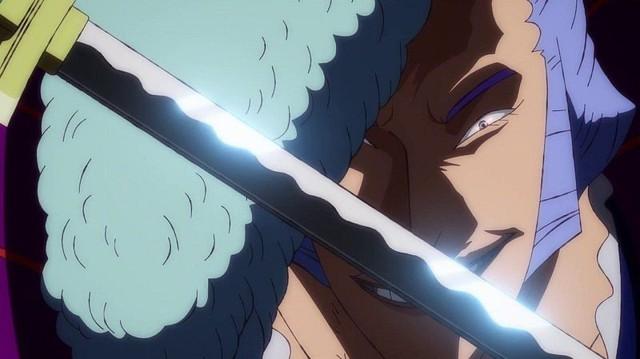 One Piece: 5 nhân vật phù hợp nhất để kết liễu kẻ phản bội Kanjuro - Ảnh 3.