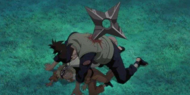 Nếu không nhờ có người thầy đáng kính này, Naruto có lẽ đã trở thành Gaara thứ hai - Ảnh 3.
