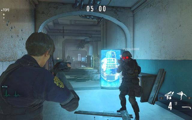 Resident Evil Re:Verse Beta mở cửa miễn phí trên Steam - Ảnh 3.