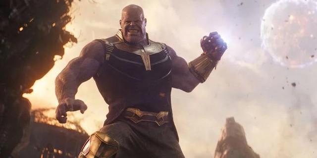 So sánh Thanos và Darkseid, hai gã phản diện sừng sỏ của Marvel với DC - Ảnh 4.
