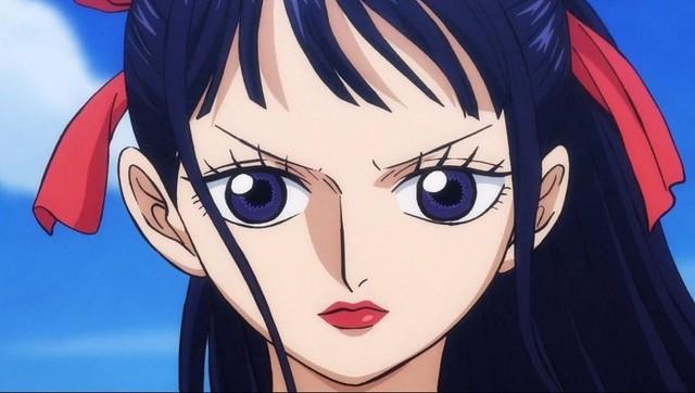One Piece: 5 nhân vật phù hợp nhất để kết liễu kẻ phản bội Kanjuro - Ảnh 4.