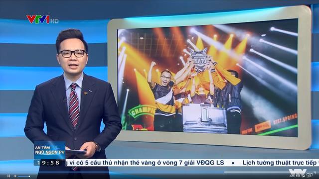 """Free Fire lên sóng thời sự VTV đúng giờ cơm tối, game thủ sợ hãi """"làm ơn đừng có cô Ngân rap, bố tớ yếu tim"""" - Ảnh 2."""