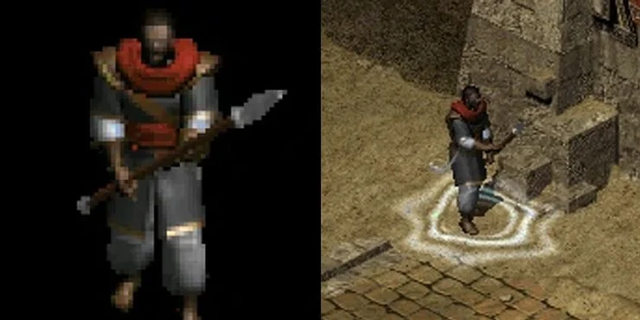 """Top 10 """"đệ tử"""" mạnh nhất trong Diablo II: Resurrected - Ảnh 4."""