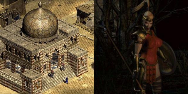 """Top 10 """"đệ tử"""" mạnh nhất trong Diablo II: Resurrected - Ảnh 5."""