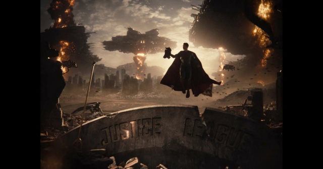 Phương trình phản sự sống của Darkseid liệu có nguy hiểm hơn găng tay vô cực của Thanos? - Ảnh 7.