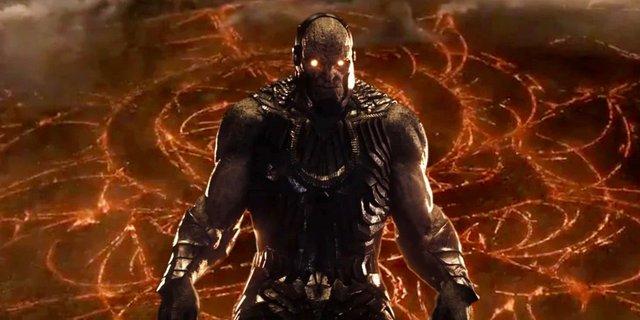 Phương trình phản sự sống của Darkseid liệu có nguy hiểm hơn găng tay vô cực của Thanos? - Ảnh 6.