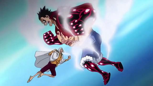 One Piece 1010: Chứng kiến cảnh Luffy ngộ ra sức mạnh, các fan phấn khích cho rằng Kaido dạy tốt hơn Rayleigh - Ảnh 1.
