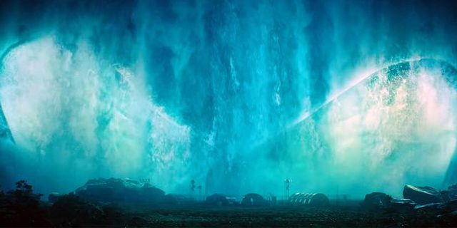 Kong có thể gặp Mothra trong Hollow Earth sau Godzilla vs. Kong? - Ảnh 2.