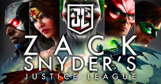 Liệu The Knightmare trong Zack Snyder's Justice League có đang tái hiện lại Injustice? - Ảnh 1.