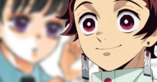 Cái kết mở rộng của Kimetsu no Yaiba ngầm xác nhận các cặp đôi đã kết hôn và sinh con - Ảnh 2.