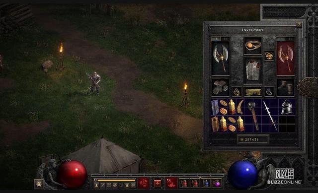 Thứ 6 tuần này, Blizzard cho phép game thủ chơi sớm Diablo II: Resurrection - Ảnh 2.