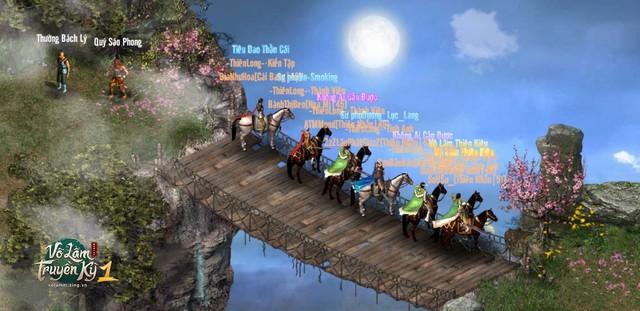 Game thủ Việt thật kỳ, tại sao bao năm rồi vẫn thích một tựa game có đồ họa từ năm 2005 như thế này? - Ảnh 7.