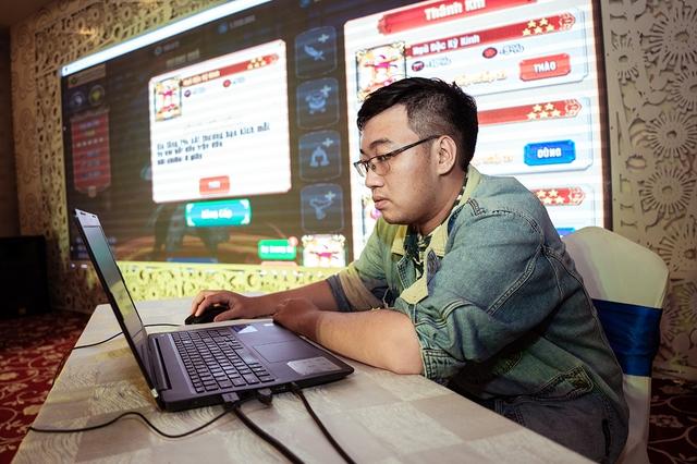 """Game thủ """"quẩy"""" hết mình trong Offline Tân Minh Chủ 2 miền Nam - Bắc: Game vừa hay vừa đông, xin ủng hộ dài dài - Ảnh 17."""