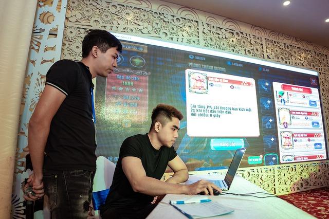 """Game thủ """"quẩy"""" hết mình trong Offline Tân Minh Chủ 2 miền Nam - Bắc: Game vừa hay vừa đông, xin ủng hộ dài dài - Ảnh 15."""