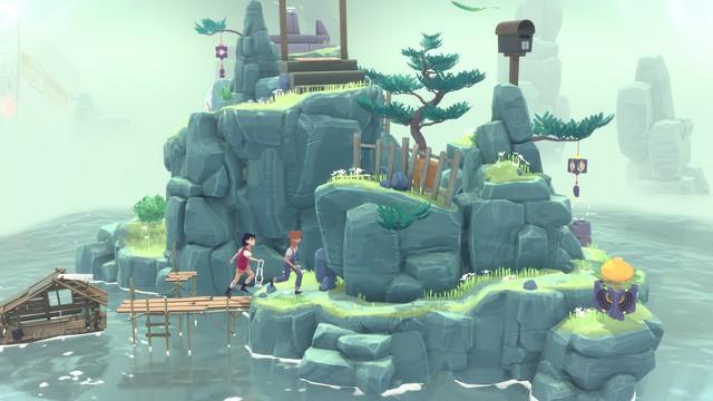 Mới tậu điện thoại xịn nên chơi gì mới sướng? Sau đây là 5 game mobile 3D đồ họa đẹp nhất hiện tại kèm link tải - Ảnh 3.