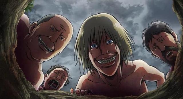 Attack On Titan chỉ còn 1 chap là sẽ kết thúc, tranh thủ nhìn lại những thứ đáng sợ trong bộ truyện này ngay - Ảnh 1.