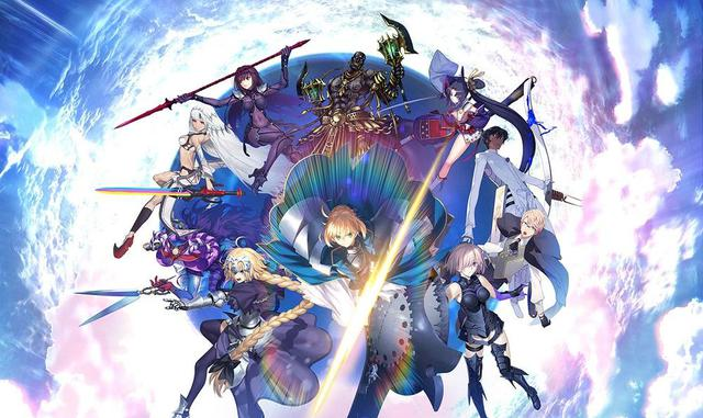 Anime chuyển thể từ game Fate/Grand Order sẽ khui ra hàng loạt bí ẩn động trời về các Anh Linh - Ảnh 1.