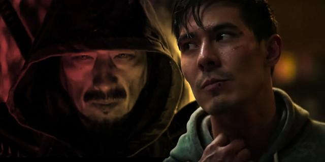 Cole Young là ai và 4 giả thuyết về sự xuất hiện của đấu sĩ mới toanh trong Mortal Kombat - Ảnh 3.