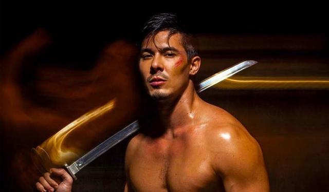 Cole Young là ai và 4 giả thuyết về sự xuất hiện của đấu sĩ mới toanh trong Mortal Kombat - Ảnh 4.