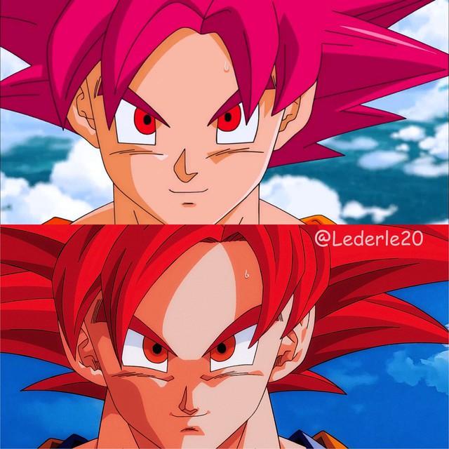 So sánh nét vẽ giữa Dragon Ball Super và Dragon Ball Z, fan nói thẳng Super tuổi gì ăn được Z - Ảnh 5.