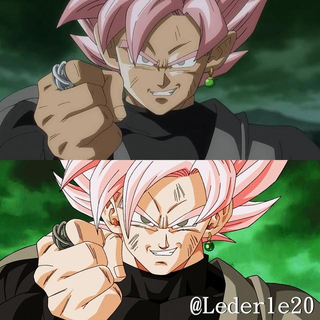 So sánh nét vẽ giữa Dragon Ball Super và Dragon Ball Z, fan nói thẳng Super tuổi gì ăn được Z - Ảnh 6.