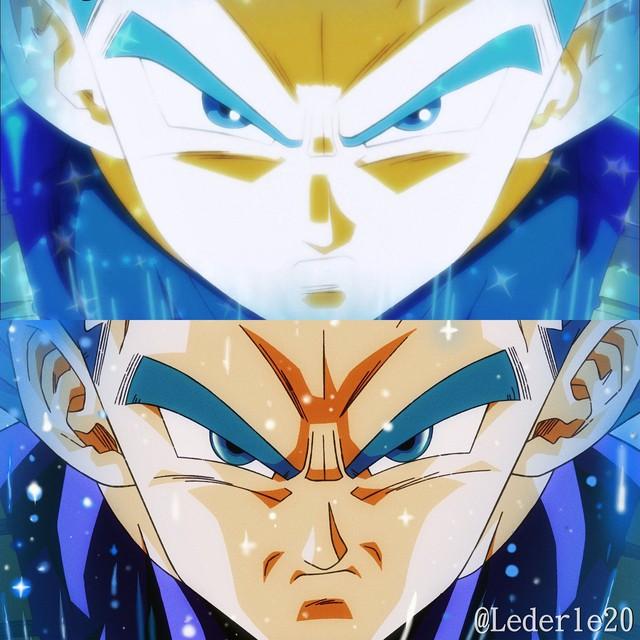 So sánh nét vẽ giữa Dragon Ball Super và Dragon Ball Z, fan nói thẳng Super tuổi gì ăn được Z - Ảnh 7.
