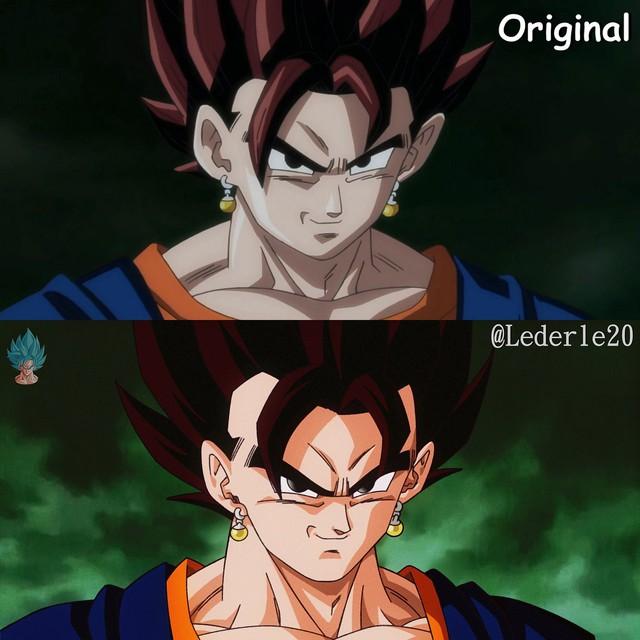 So sánh nét vẽ giữa Dragon Ball Super và Dragon Ball Z, fan nói thẳng Super tuổi gì ăn được Z - Ảnh 8.