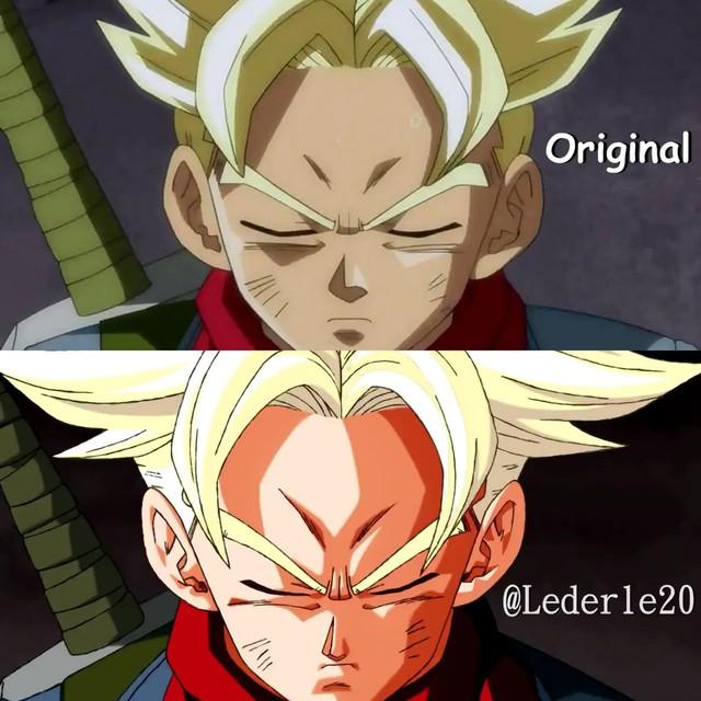 So sánh nét vẽ giữa Dragon Ball Super và Dragon Ball Z, fan nói thẳng Super tuổi gì ăn được Z - Ảnh 12.