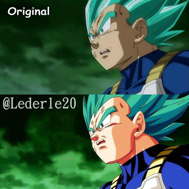 So sánh nét vẽ giữa Dragon Ball Super và Dragon Ball Z, fan nói thẳng Super tuổi gì ăn được Z - Ảnh 13.