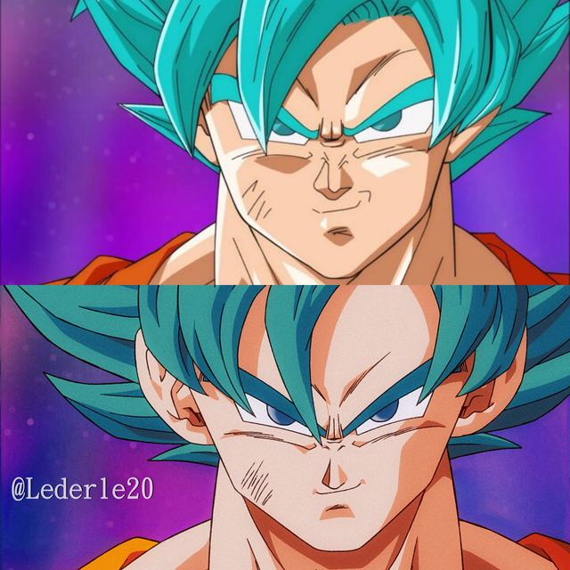 So sánh nét vẽ giữa Dragon Ball Super và Dragon Ball Z, fan nói thẳng Super tuổi gì ăn được Z - Ảnh 14.