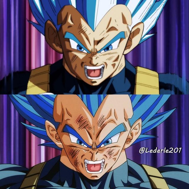 So sánh nét vẽ giữa Dragon Ball Super và Dragon Ball Z, fan nói thẳng Super tuổi gì ăn được Z - Ảnh 19.