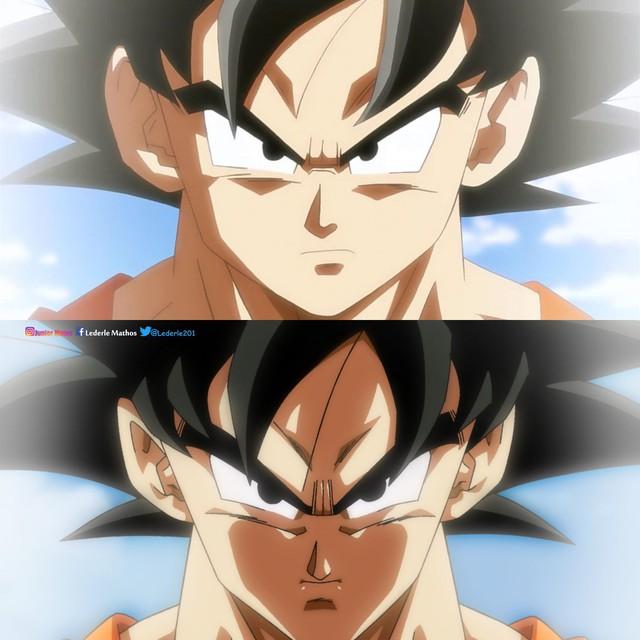 So sánh nét vẽ giữa Dragon Ball Super và Dragon Ball Z, fan nói thẳng Super tuổi gì ăn được Z - Ảnh 23.