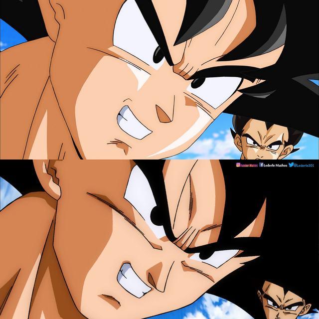 So sánh nét vẽ giữa Dragon Ball Super và Dragon Ball Z, fan nói thẳng Super tuổi gì ăn được Z - Ảnh 24.