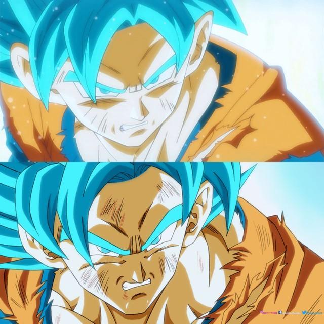 So sánh nét vẽ giữa Dragon Ball Super và Dragon Ball Z, fan nói thẳng Super tuổi gì ăn được Z - Ảnh 25.