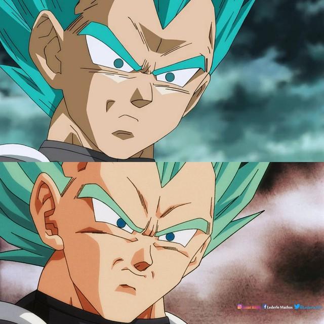 So sánh nét vẽ giữa Dragon Ball Super và Dragon Ball Z, fan nói thẳng Super tuổi gì ăn được Z - Ảnh 26.