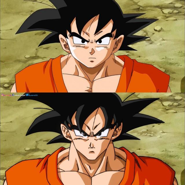 So sánh nét vẽ giữa Dragon Ball Super và Dragon Ball Z, fan nói thẳng Super tuổi gì ăn được Z - Ảnh 27.
