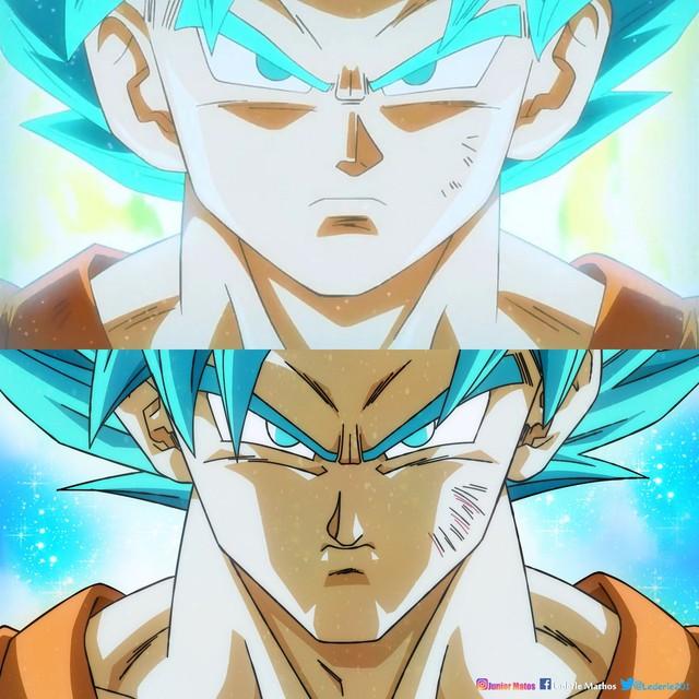So sánh nét vẽ giữa Dragon Ball Super và Dragon Ball Z, fan nói thẳng Super tuổi gì ăn được Z - Ảnh 28.