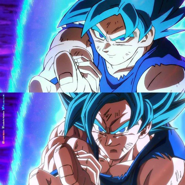So sánh nét vẽ giữa Dragon Ball Super và Dragon Ball Z, fan nói thẳng Super tuổi gì ăn được Z - Ảnh 29.