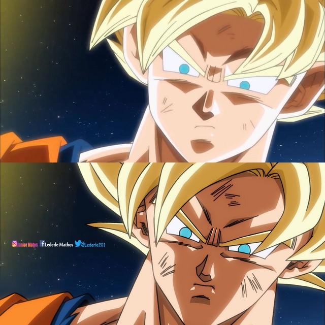 So sánh nét vẽ giữa Dragon Ball Super và Dragon Ball Z, fan nói thẳng Super tuổi gì ăn được Z - Ảnh 30.