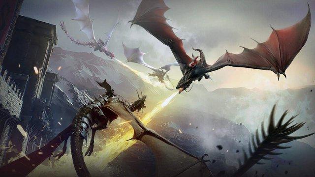 8 phút gameplay của Century: Age of Ashes, game nuôi rồng siêu hot trên Steam - Ảnh 1.