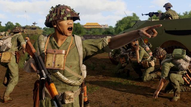 Arma 3 ra mắt DCL chiến tranh Việt Nam - Ảnh 2.