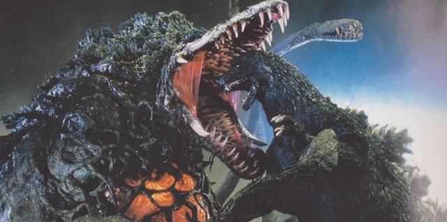 Lịch sử chiều cao của Godzilla: Từ 50 mét bỗng nhổ giò lên hơn 120 mét trong MonsterVerse - Ảnh 2.