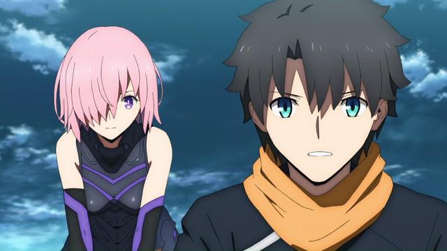 Anime chuyển thể từ game Fate/Grand Order sẽ khui ra hàng loạt bí ẩn động trời về các Anh Linh - Ảnh 2.