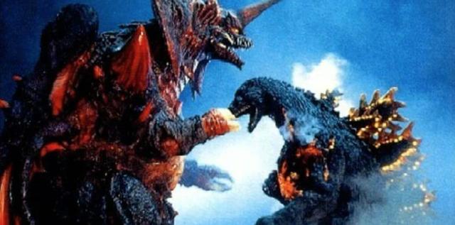Lịch sử chiều cao của Godzilla: Từ 50 mét bỗng nhổ giò lên hơn 120 mét trong MonsterVerse - Ảnh 3.