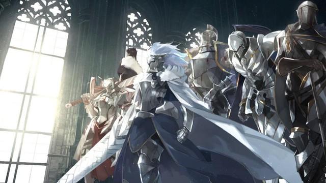 Anime chuyển thể từ game Fate/Grand Order sẽ khui ra hàng loạt bí ẩn động trời về các Anh Linh - Ảnh 4.