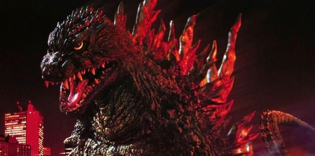 Lịch sử chiều cao của Godzilla: Từ 50 mét bỗng nhổ giò lên hơn 120 mét trong MonsterVerse - Ảnh 5.