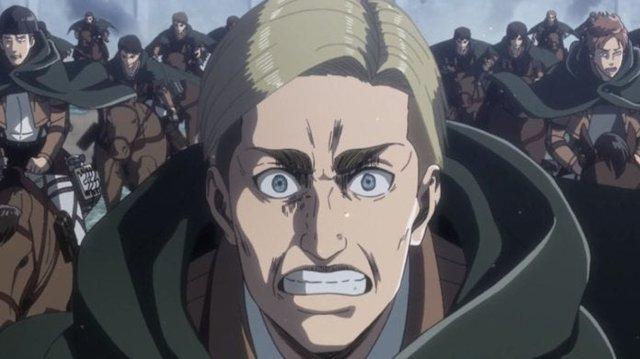 Attack On Titan chỉ còn 1 chap là sẽ kết thúc, tranh thủ nhìn lại những thứ đáng sợ trong bộ truyện này ngay - Ảnh 6.