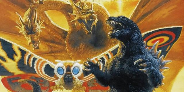 Lịch sử chiều cao của Godzilla: Từ 50 mét bỗng nhổ giò lên hơn 120 mét trong MonsterVerse - Ảnh 6.