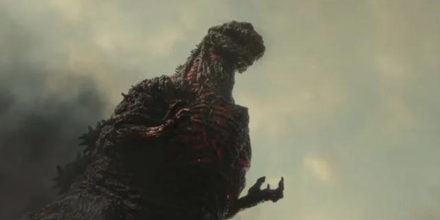Lịch sử chiều cao của Godzilla: Từ 50 mét bỗng nhổ giò lên hơn 120 mét trong MonsterVerse - Ảnh 9.