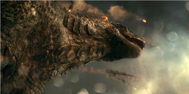 Lịch sử chiều cao của Godzilla: Từ 50 mét bỗng nhổ giò lên hơn 120 mét trong MonsterVerse - Ảnh 10.